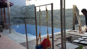 kolam renang jati bening 3