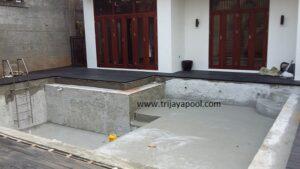 kolam renang Junaidi Saraswati 2