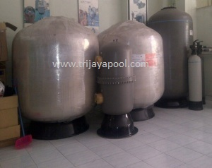 filter air kolam
