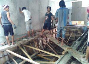 KOLAM RENANG BAPAK BAYU PANCORAN 2