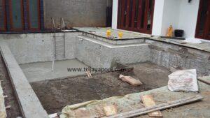 kolam renang Junaidi Saraswati